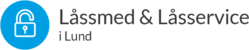 Låssmed Lund logo